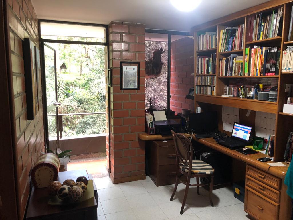 Apartamento en Medellin 119486, foto 2