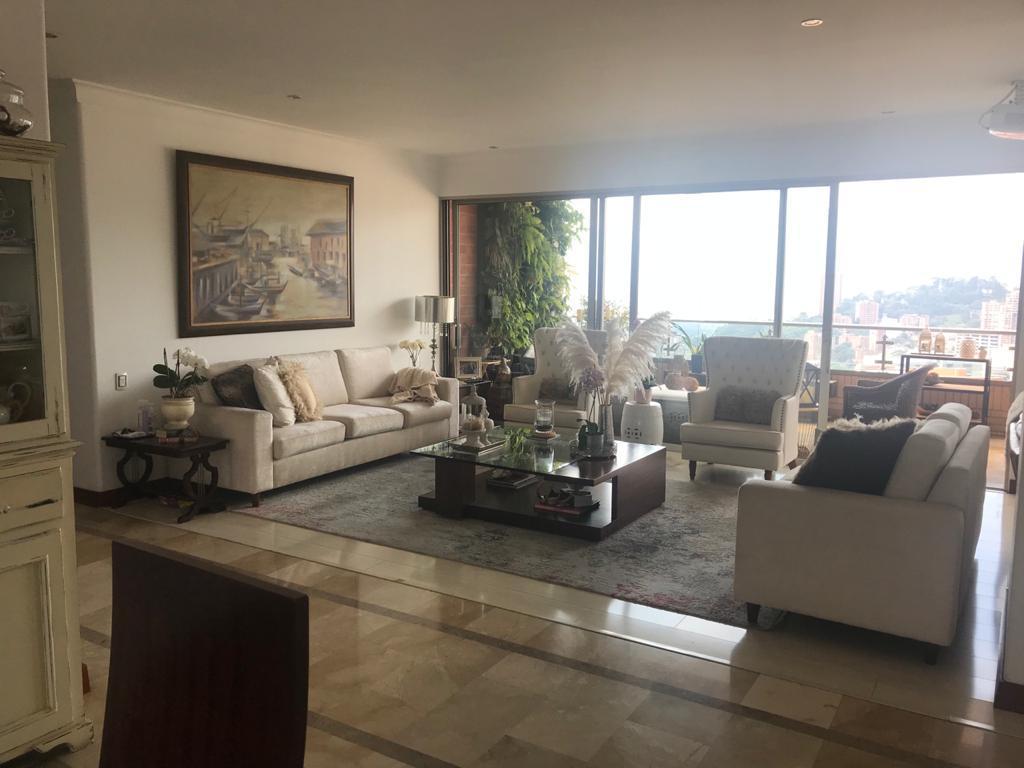 Apartamento en Medellin 109844, foto 12