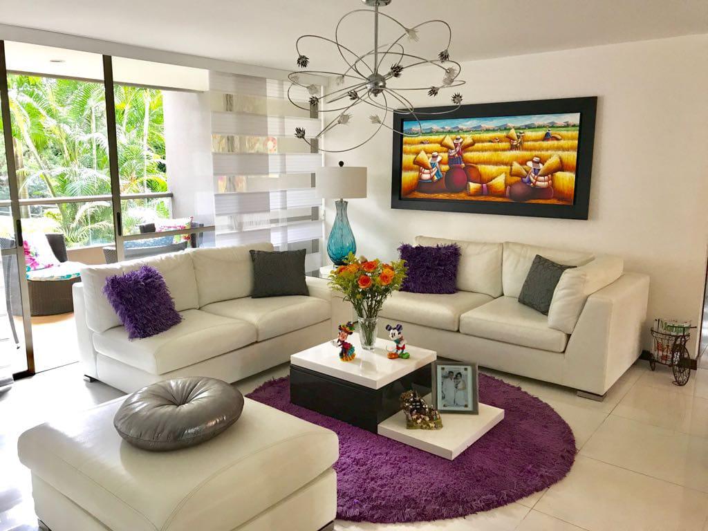 Apartamento en Medellin 109837, foto 19