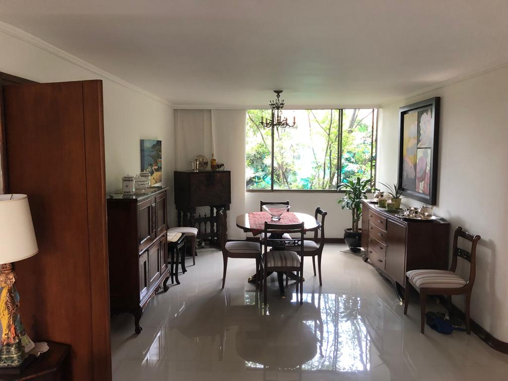 Apartamento en Medellin 119486, foto 1