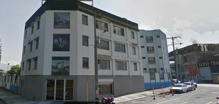 Edificio en Medellin 109840, foto 16