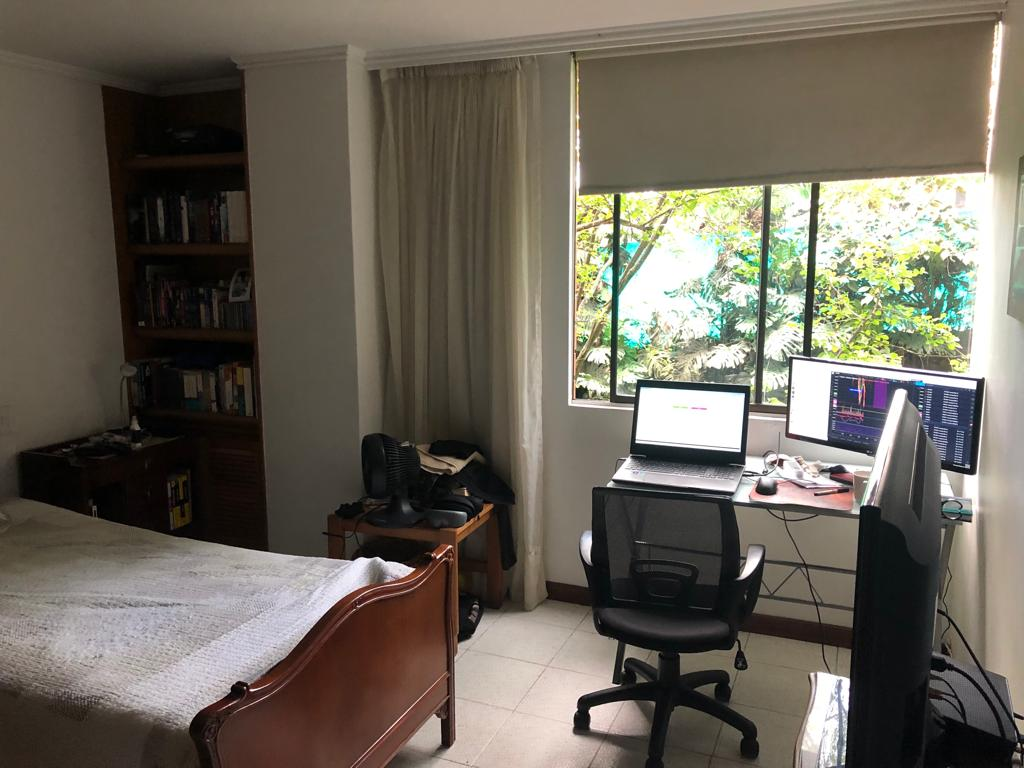 Apartamento en Medellin 119486, foto 3
