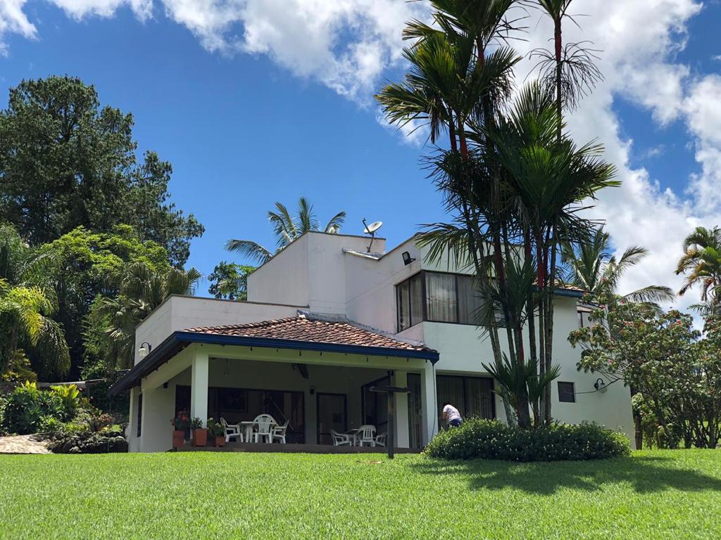 Casa en Barbosa 109847, foto 9