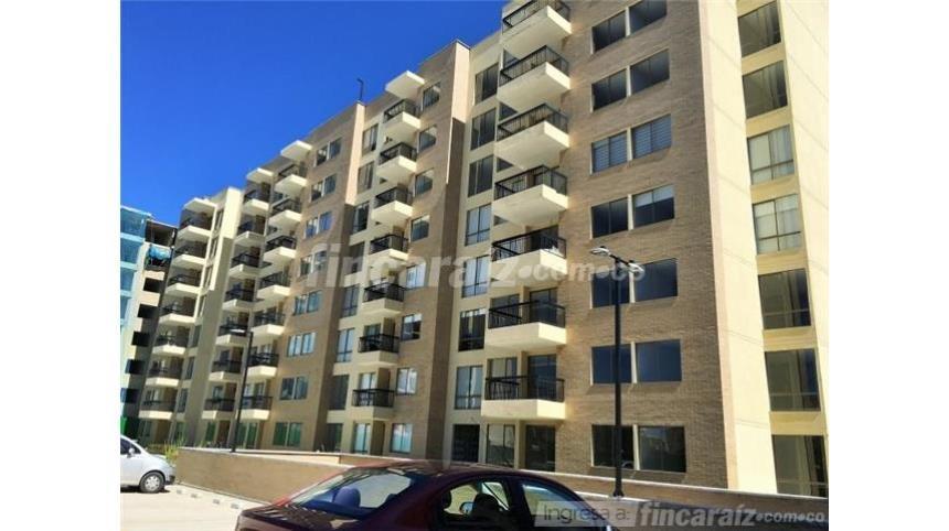 Apartamento en Cajica 100011, foto 2