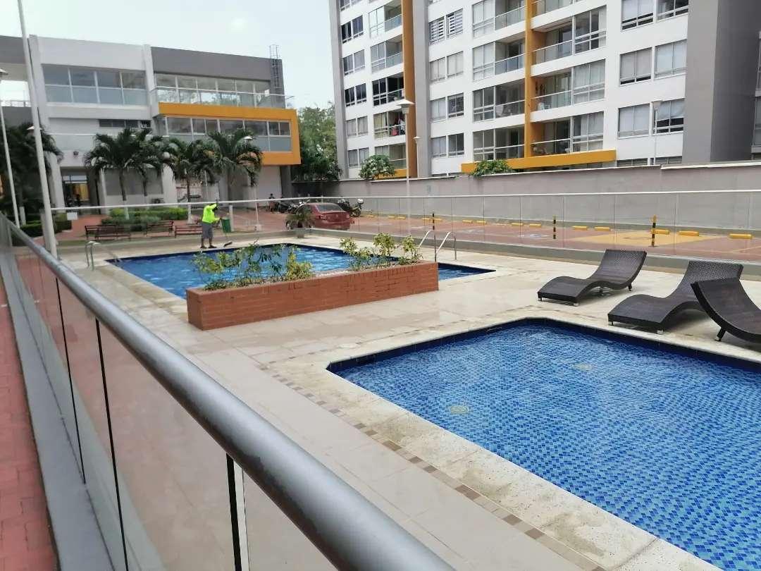 Apartamento en Cartagena de indias 97786, foto 5