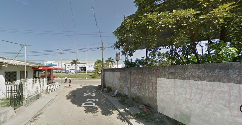 Lote en Cartagena de indias 109951, foto 0