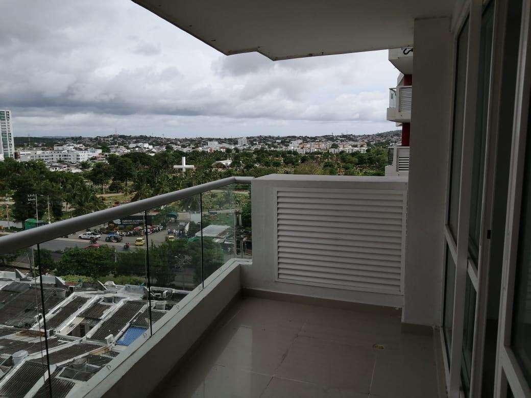Apartamento en Cartagena de indias 97782, foto 9