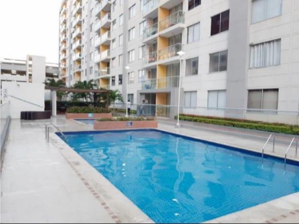 Apartamento en Cartagena de indias 97785, foto 7