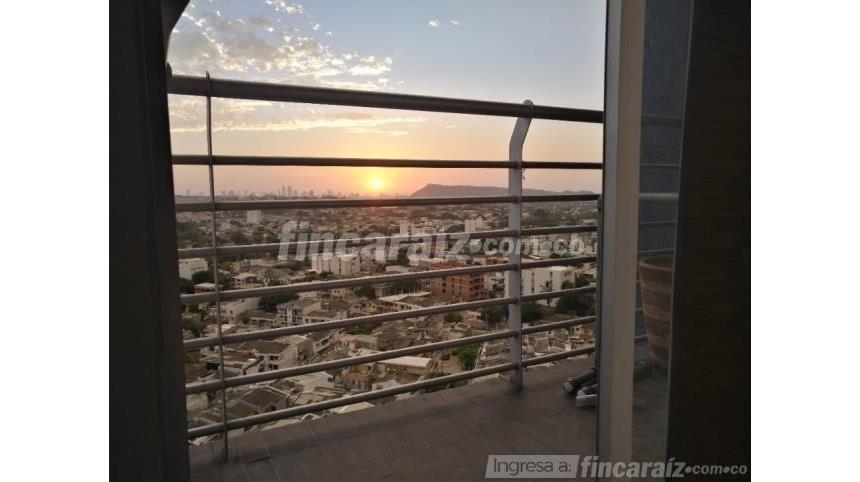Apartamento en Cartagena de indias 97783, foto 8
