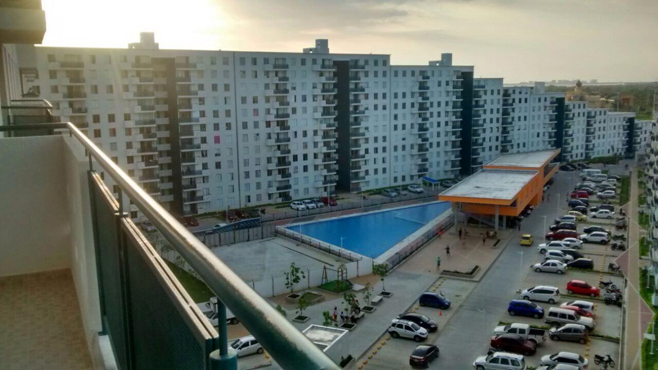 Apartamento En Venta En Cartagena Goplaceit