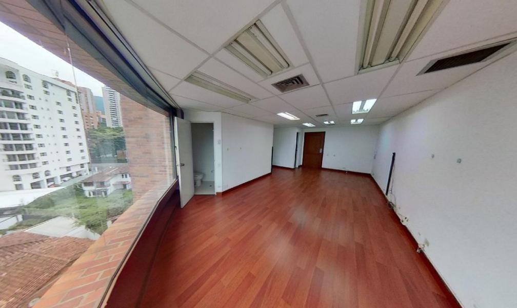 Oficina en Medellin 131709, foto 12