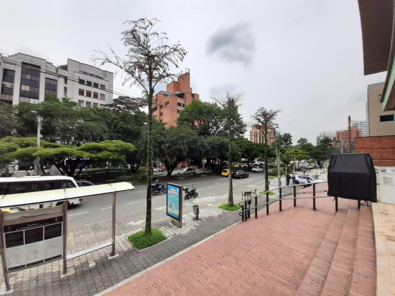 Oficina en Medellin 131709, foto 8