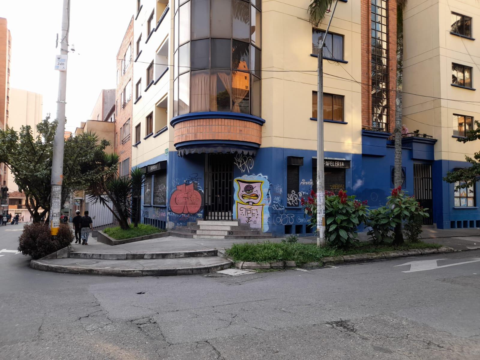 Local en Medellin 131783, foto 33