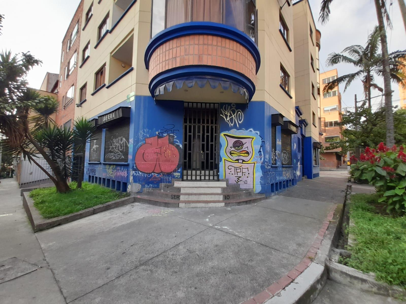 Local en Medellin 131783, foto 36