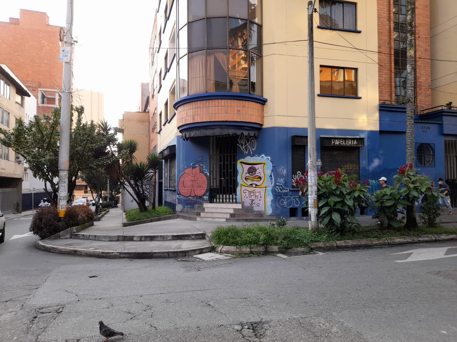 Local en Medellin 131783, foto 42