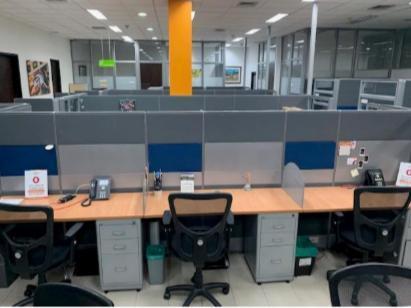 Oficina en Medellin 131728, foto 1
