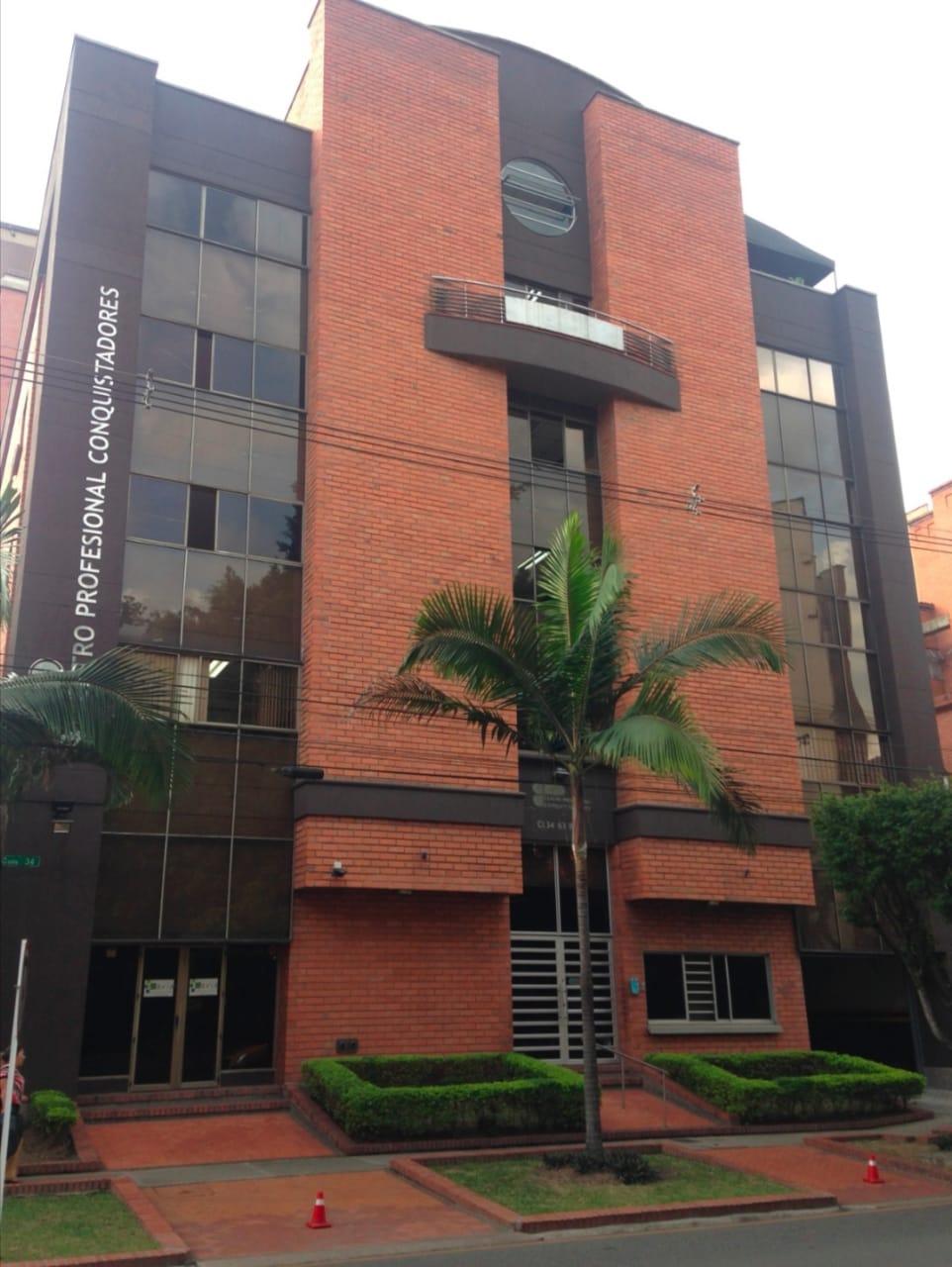 Oficina en Medellin 131698, foto 0