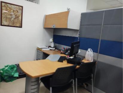 Oficina en Medellin 131728, foto 2