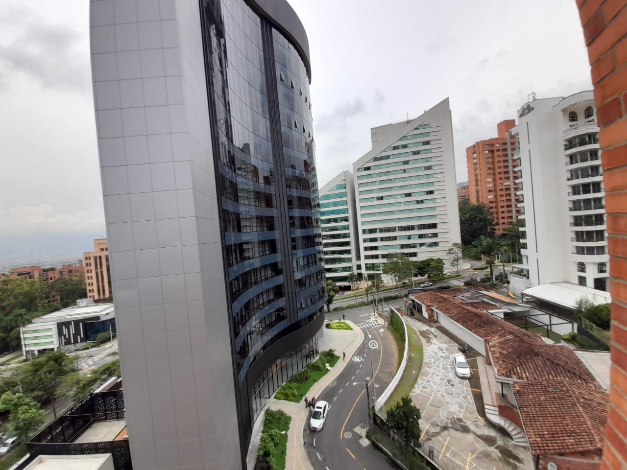 Oficina en Medellin 131709, foto 7