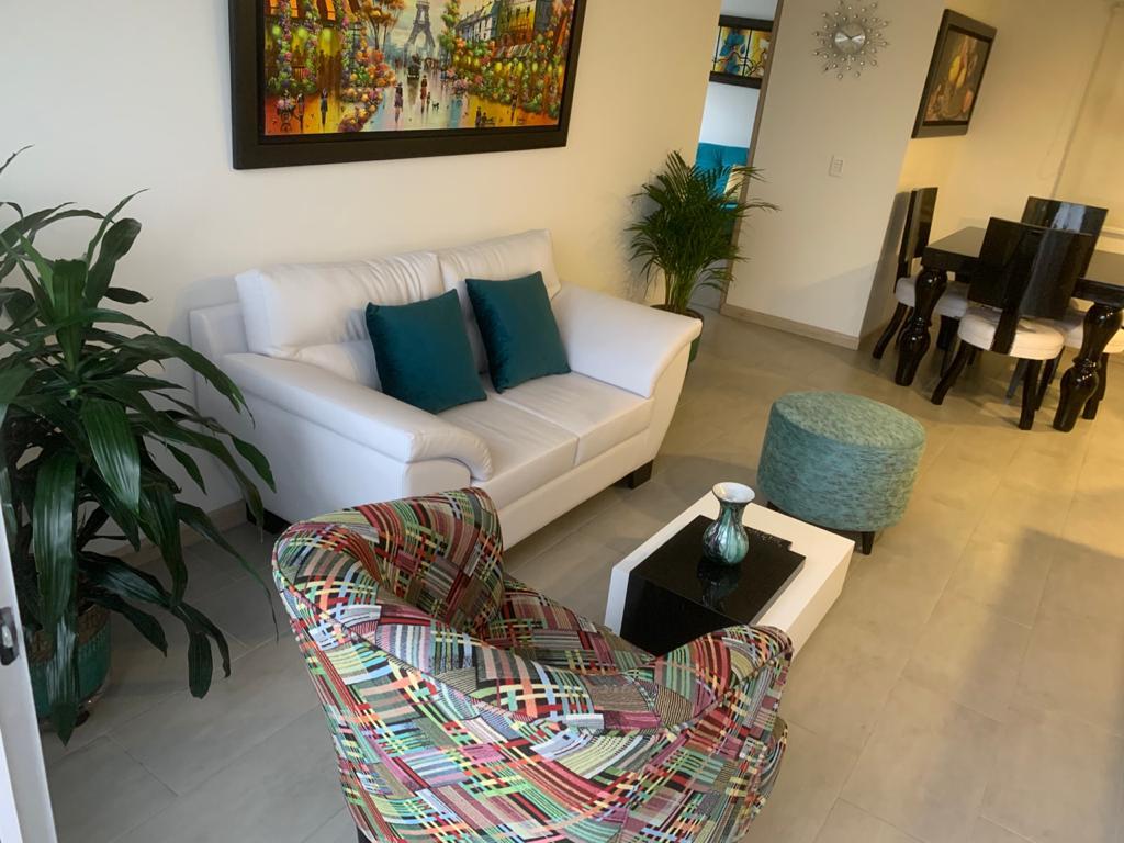 Apartamento en Manizales 110513, foto 15