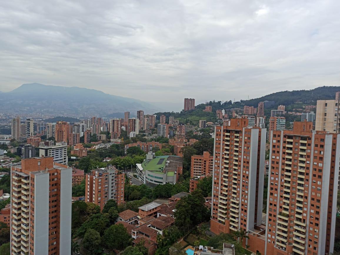 Apartamento en Medellin 107512, foto 15