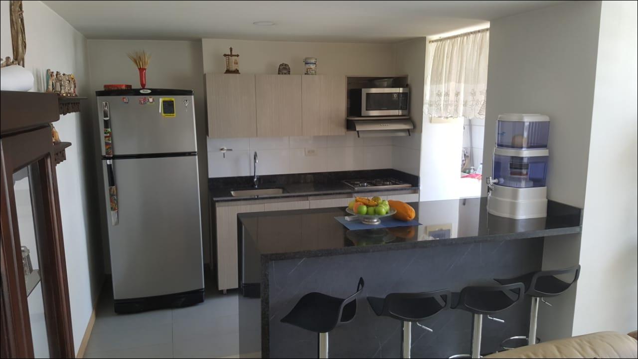 Apartamento en Sabaneta 107427, foto 8