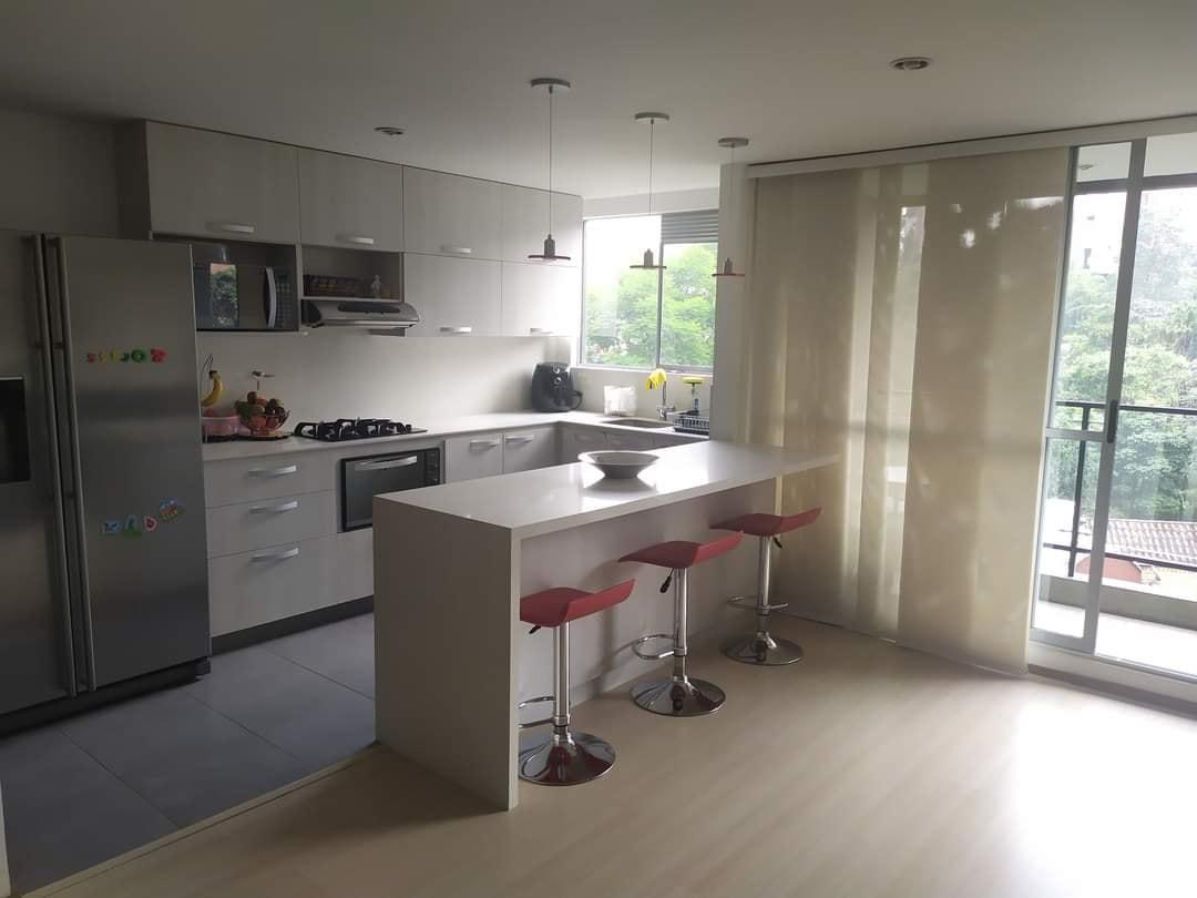 Apartamento en Envigado 107470, foto 11