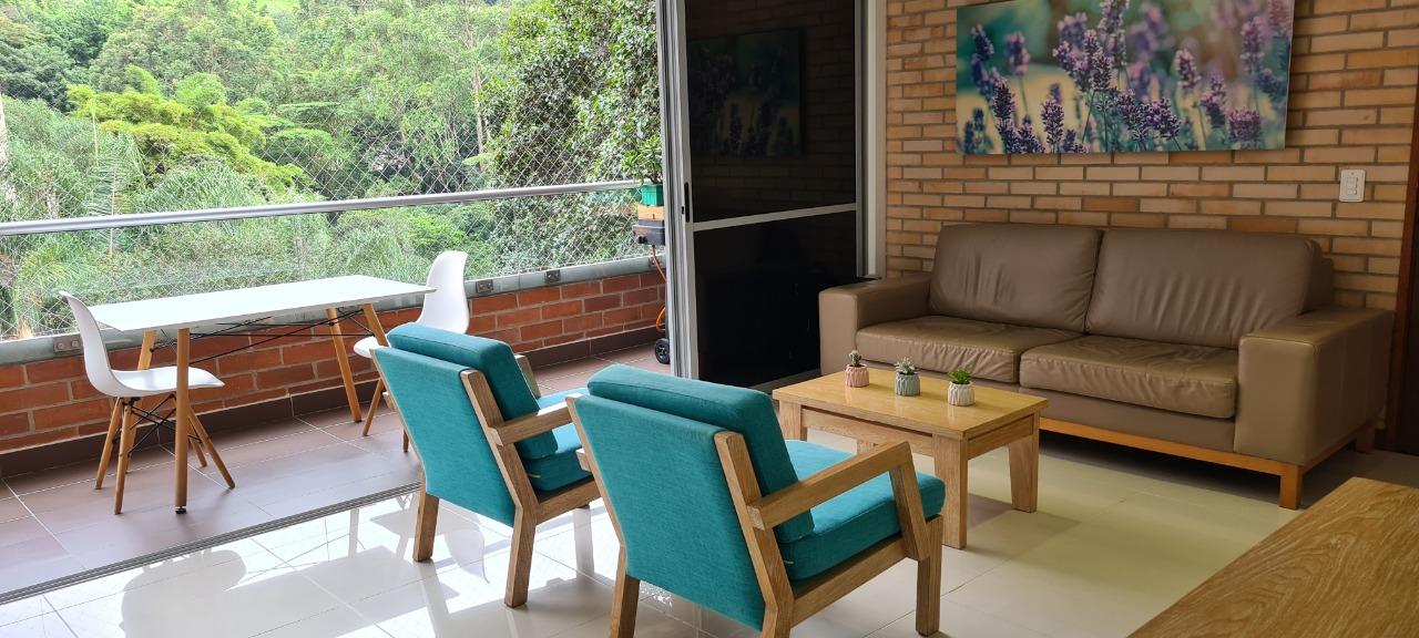 Apartamento en Envigado 107429, foto 16