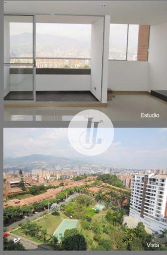 Apartamento en Envigado 107480, foto 9