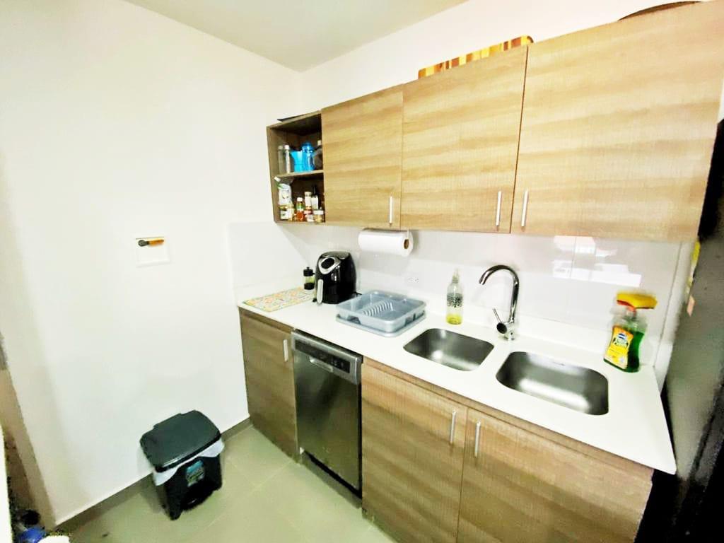 Apartaestudio en Envigado 107504, foto 11