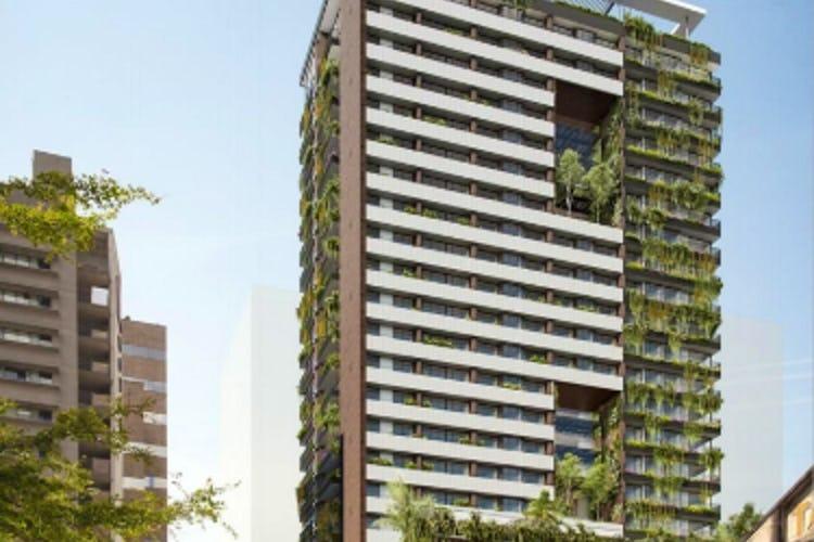 Apartamento en Medellin 107513, foto 14
