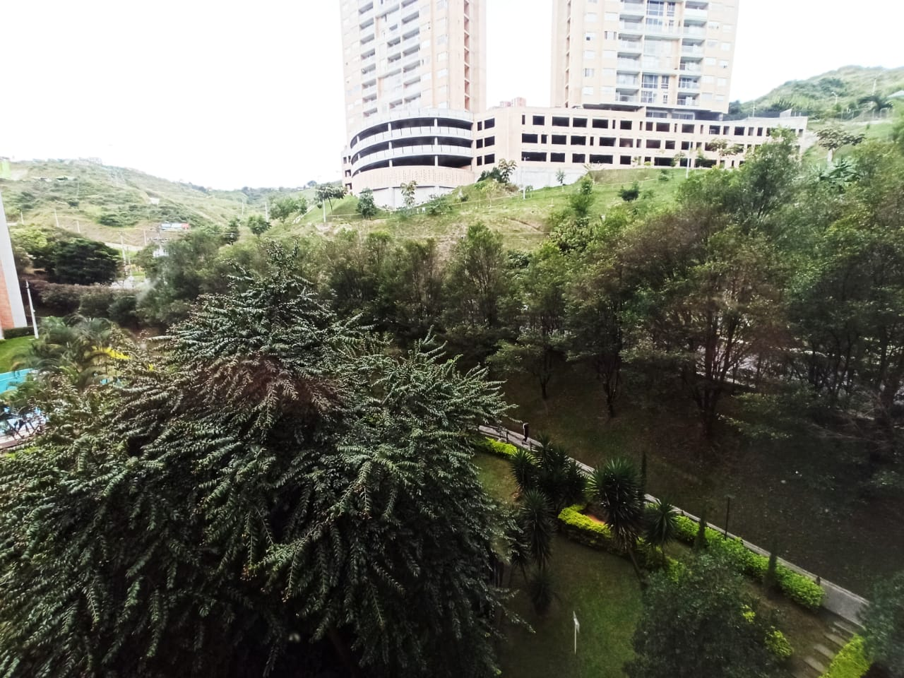 Apartamento en Medellin 107497, foto 18