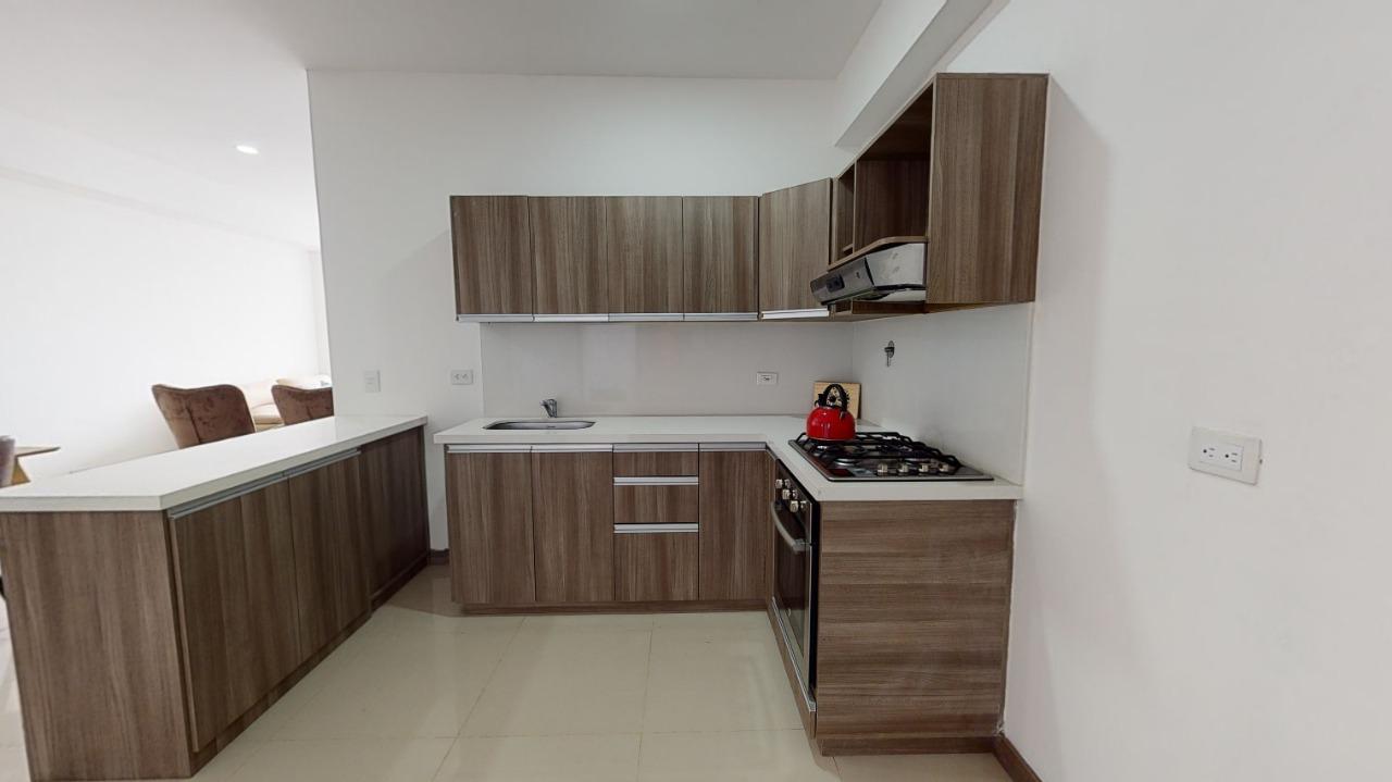 Apartamento en Sabaneta 107394, foto 9