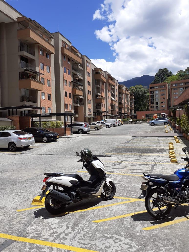 Apartamento en Envigado 107426, foto 17
