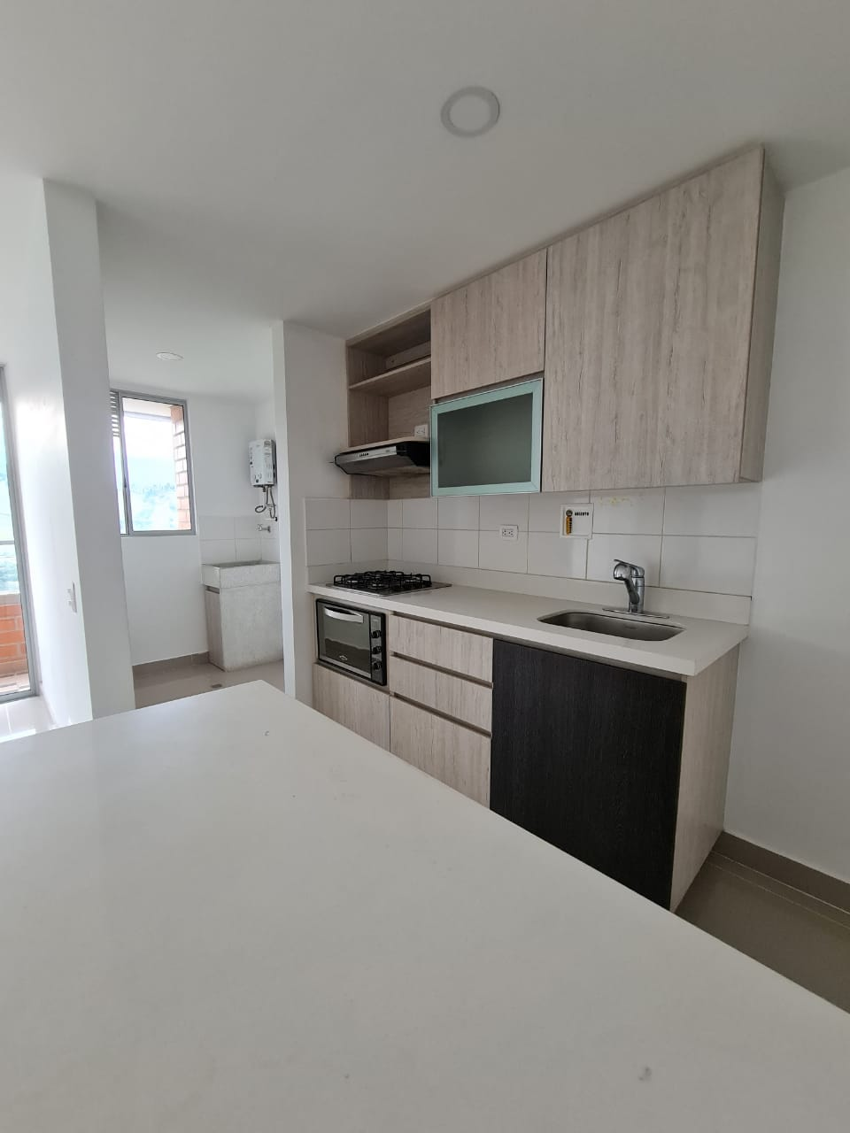 Apartamento en Sabaneta 107393, foto 10