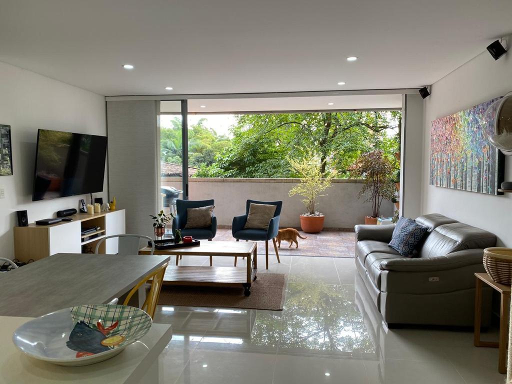 Apartamento en Envigado 107515, foto 3