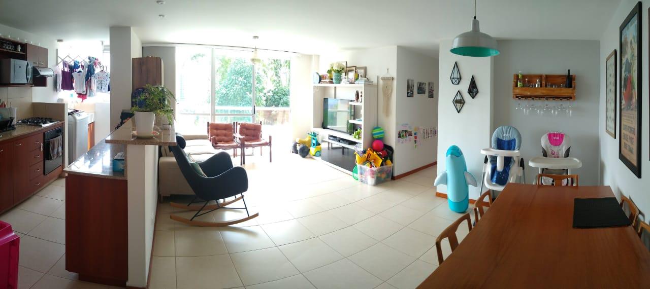 Apartamento en Envigado 107468, foto 13