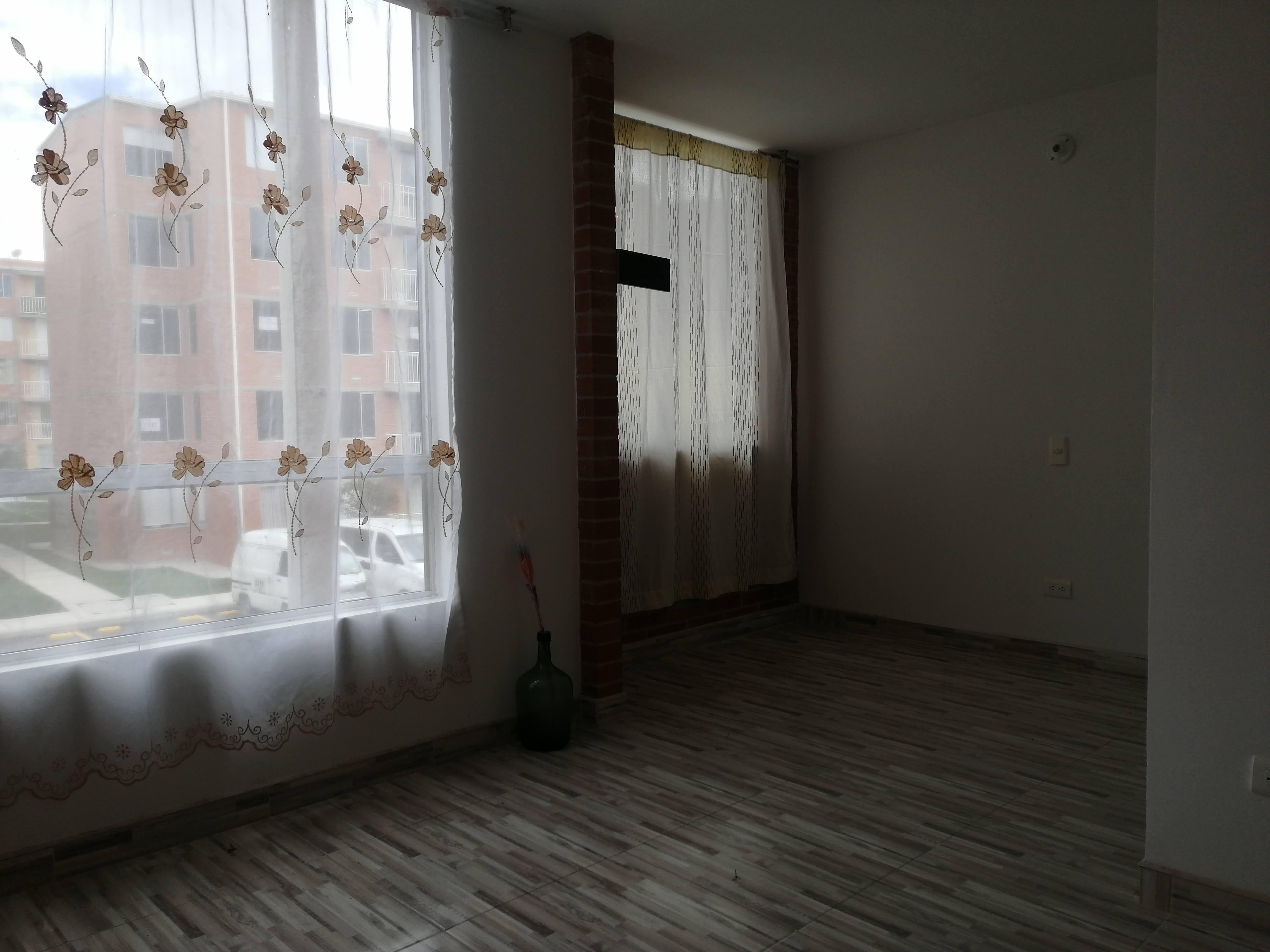 Apartamento en Tocancipa 118706, foto 2