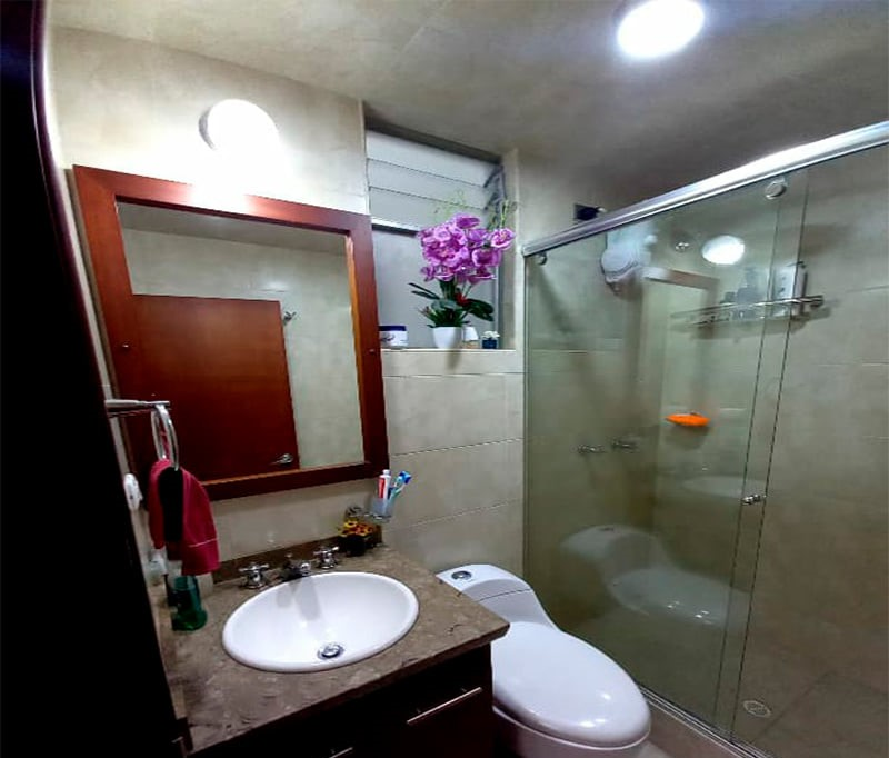 Apartamento en Zipaquira 118712, foto 14