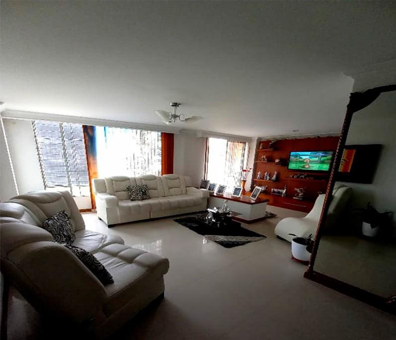 Apartamento en Zipaquira 118712, foto 2