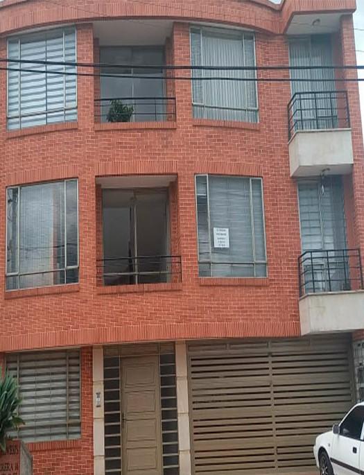 Apartamento en Zipaquira 118712, foto 0