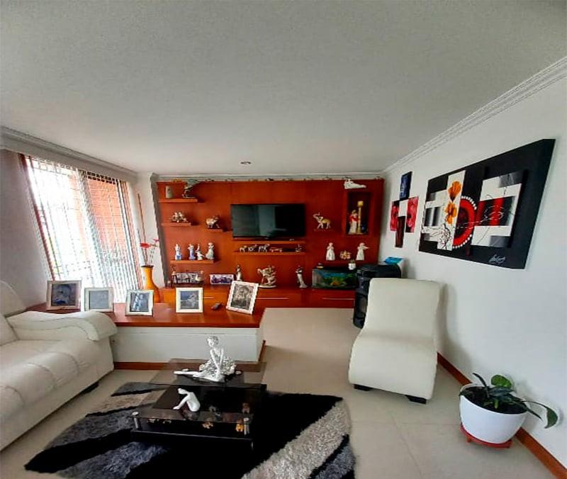 Apartamento en Zipaquira 118712, foto 1