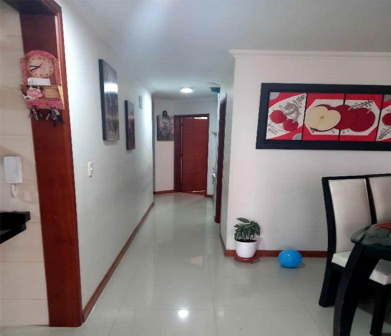 Apartamento en Zipaquira 118712, foto 7