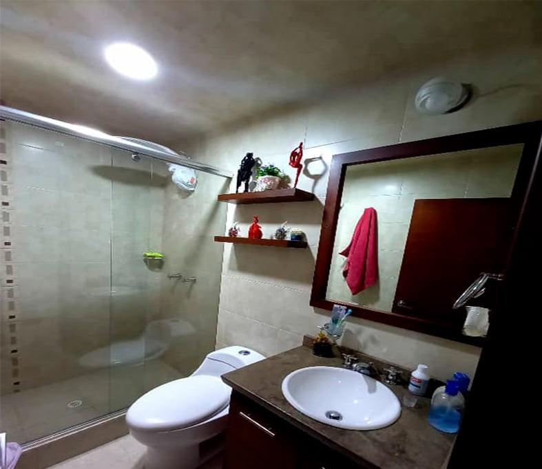 Apartamento en Zipaquira 118712, foto 19