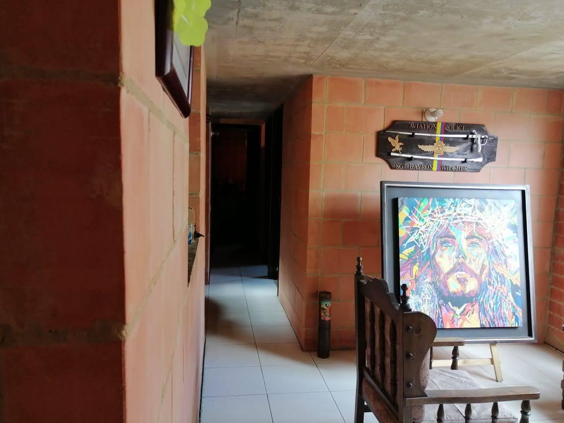 Apartamento en Zipaquira 118700, foto 4