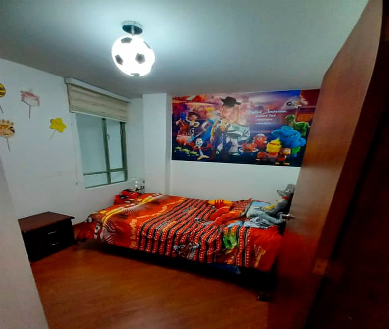 Apartamento en Zipaquira 118712, foto 10
