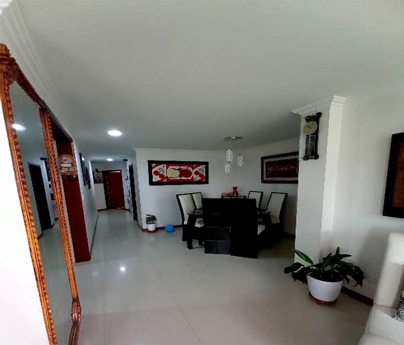 Apartamento en Zipaquira 118712, foto 11