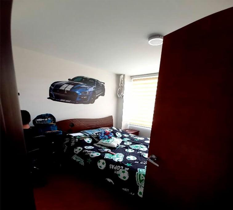 Apartamento en Zipaquira 118712, foto 12