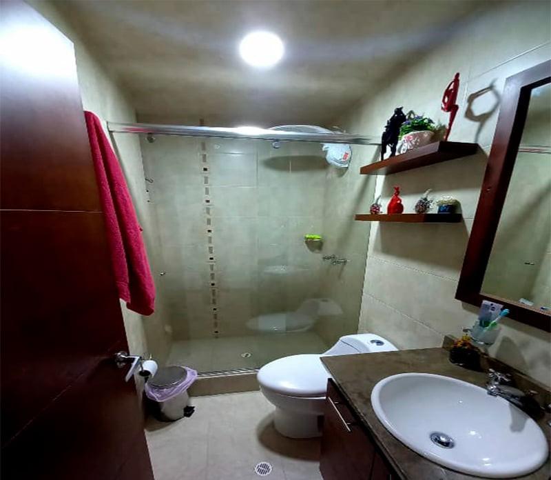Apartamento en Zipaquira 118712, foto 13