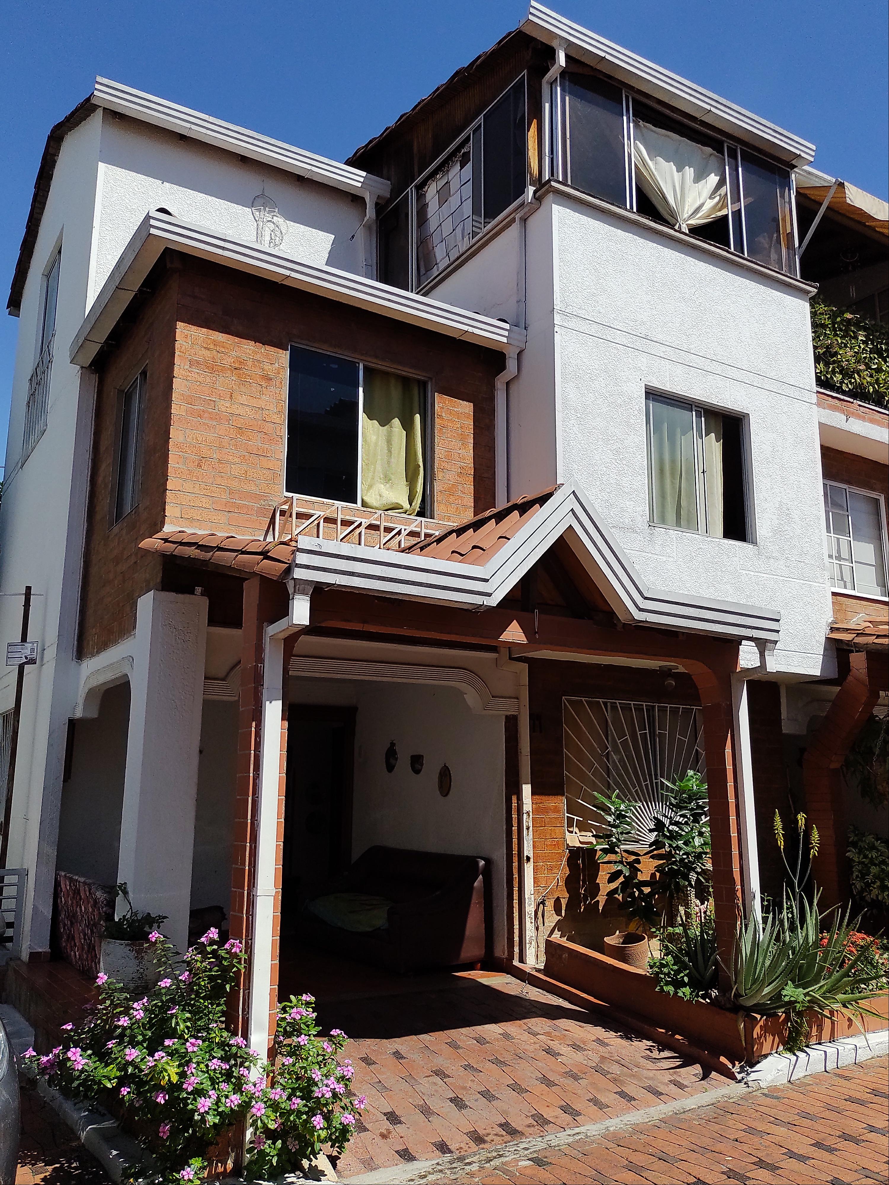 Casa en Bucaramanga 109156, foto 12